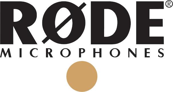 RODE logo 605