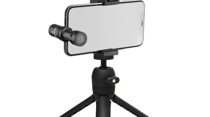 Review: RØDE Vlogger Kit-USB C Edition 1