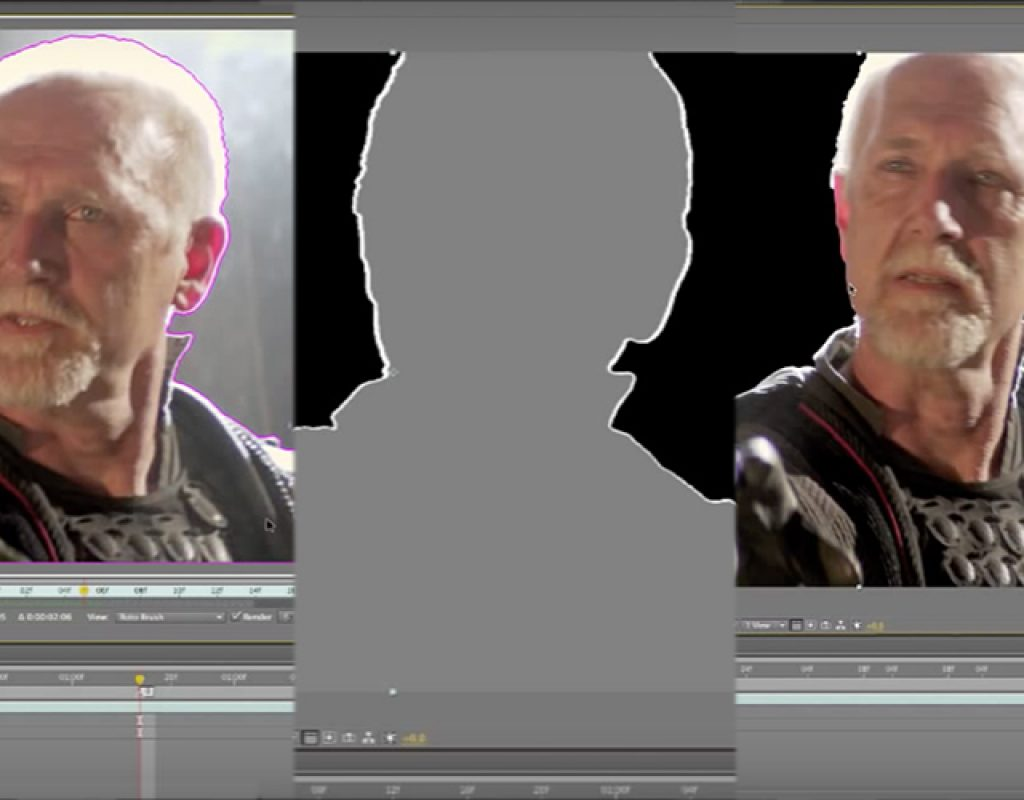 Rotoscoping tips: beginning, reminders 1