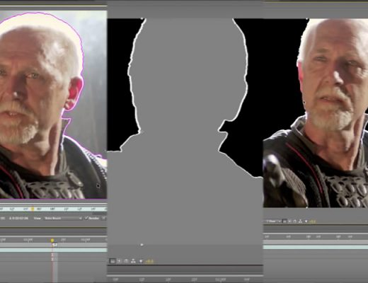 Rotoscoping tips: beginning, reminders 2