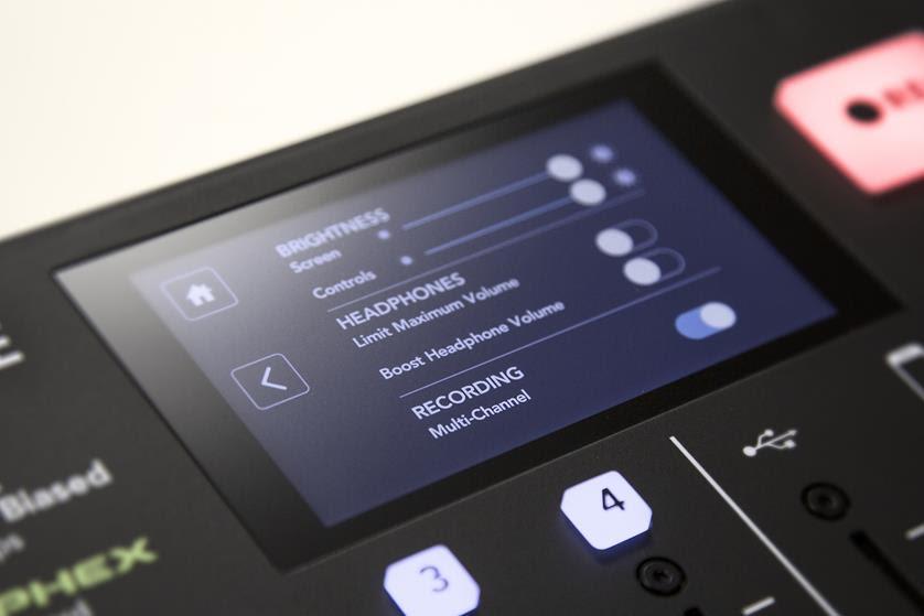 RØDECaster Pro to add multitrack via firmware update 6