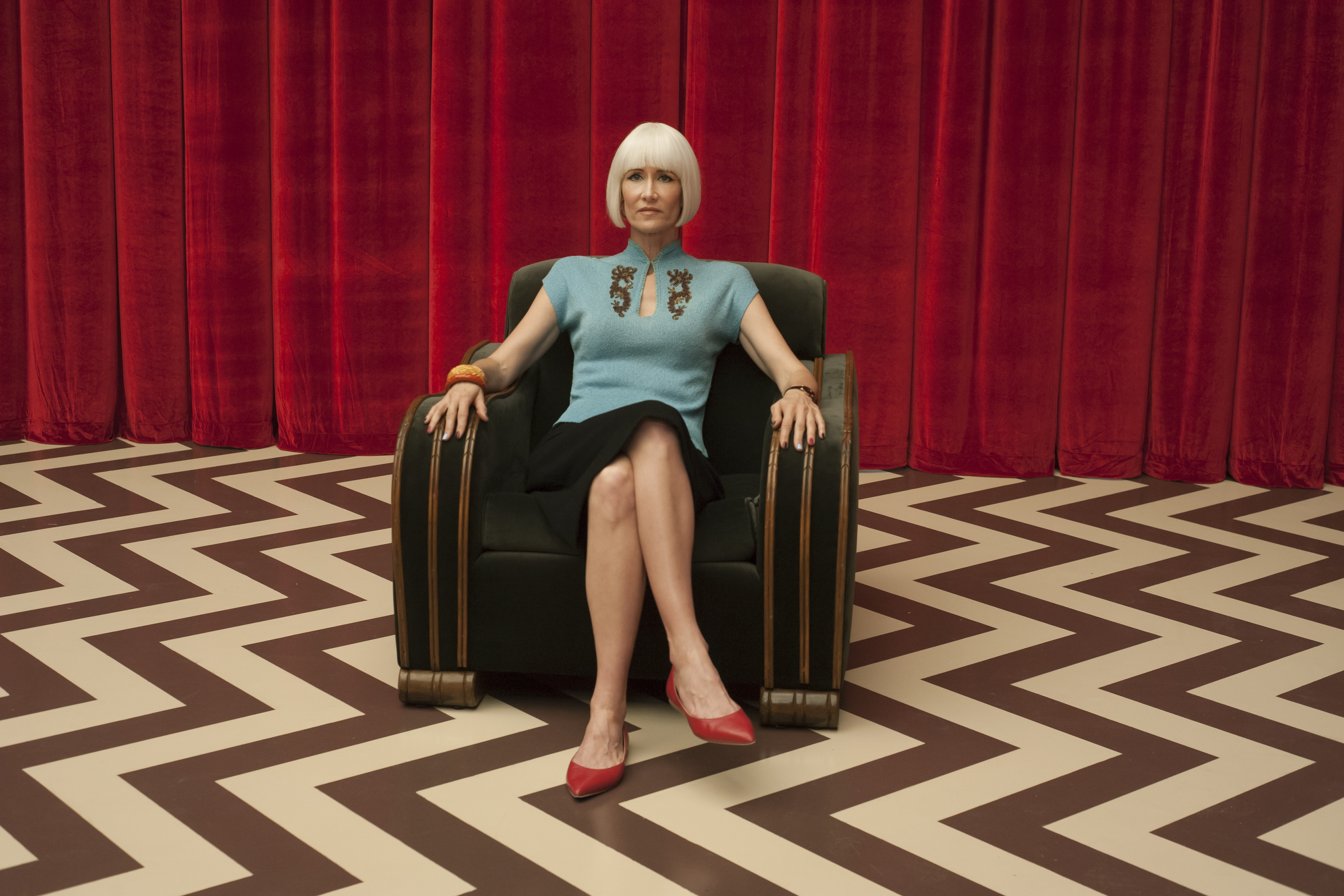 "ART OF THE CUT with ""TWIN PEAKS"" editor DuWayne Dunham 12"