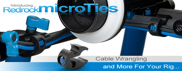 Redrock Micro Brings Order To Unruly Cables 7