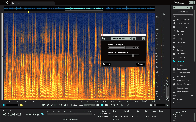 RX 6 - 28 Weeks of Post Audio Redux by Woody Woodhall