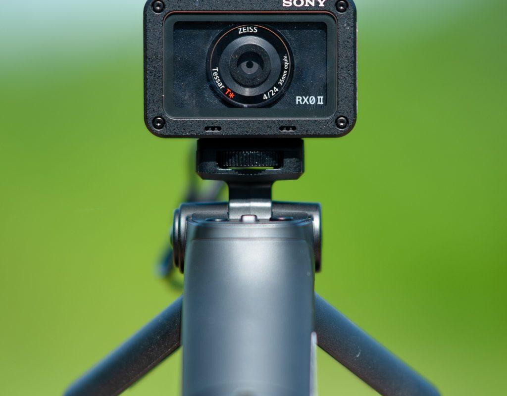 Sony RX0 II
