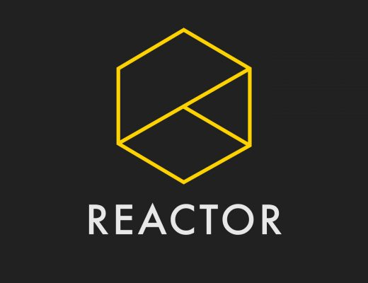 Reactor for Blackmagic Fusion 16