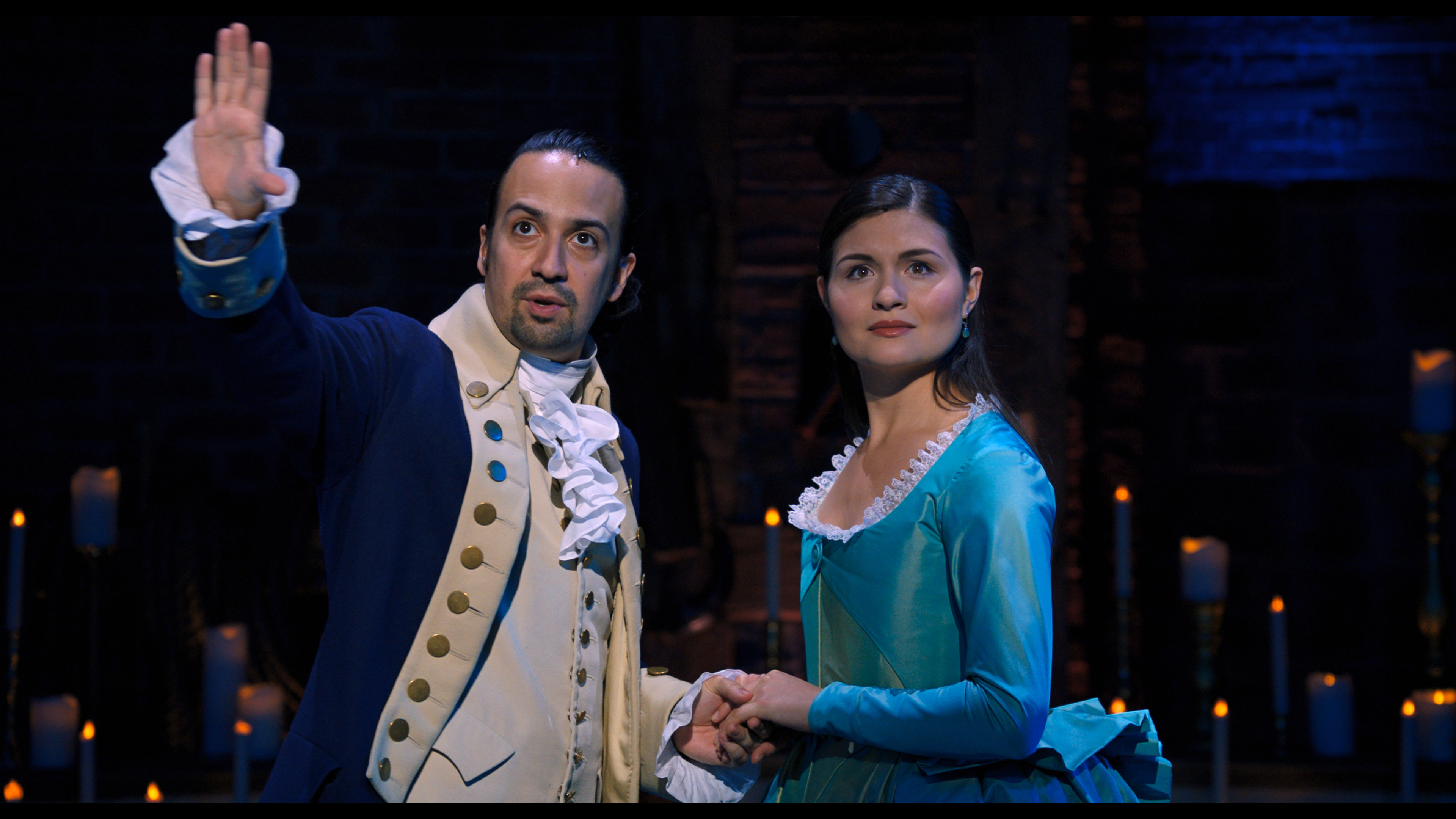 ART OF THE CUT with the editor of Hamilton 12