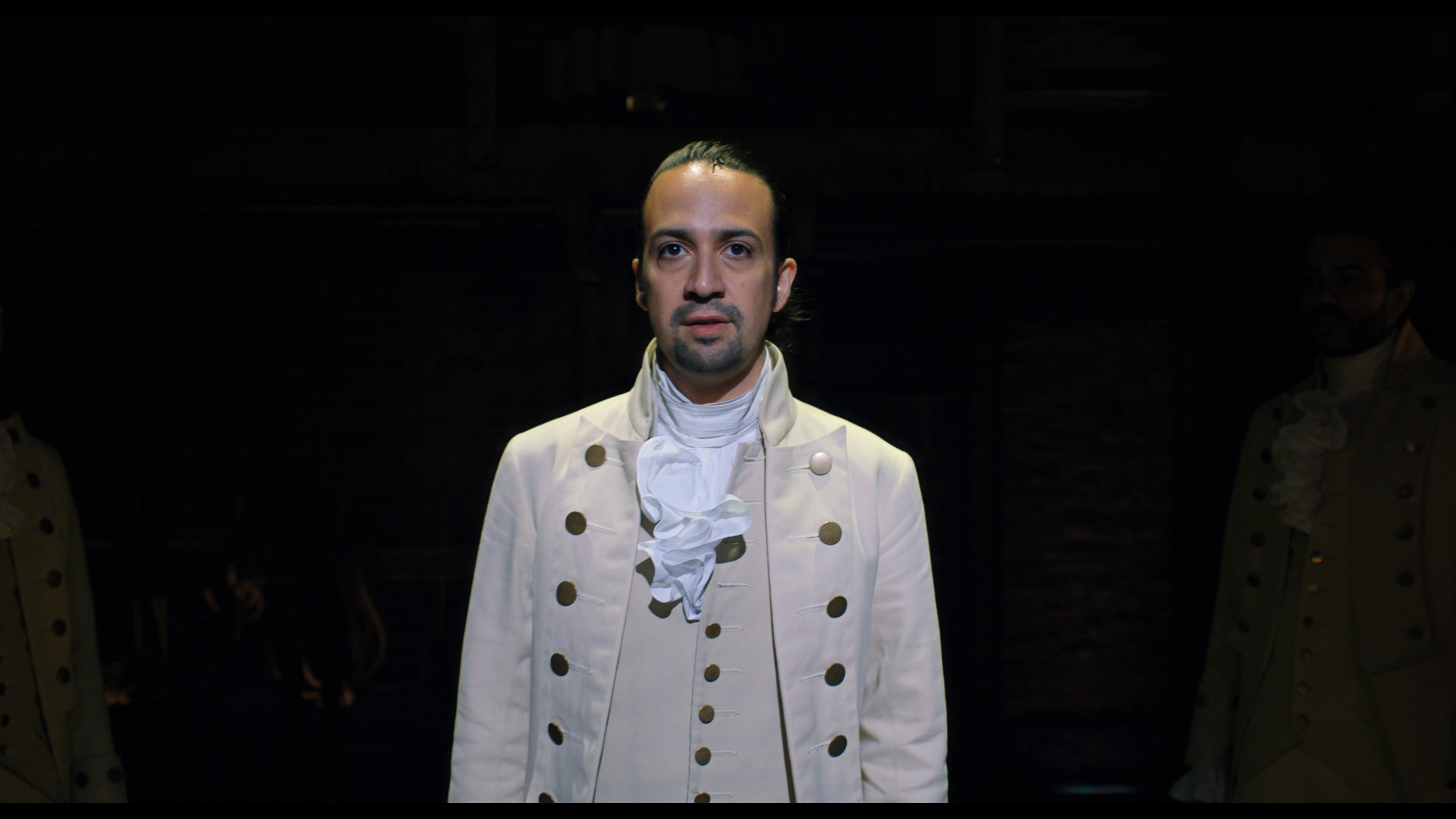 ART OF THE CUT with the editor of Hamilton 10