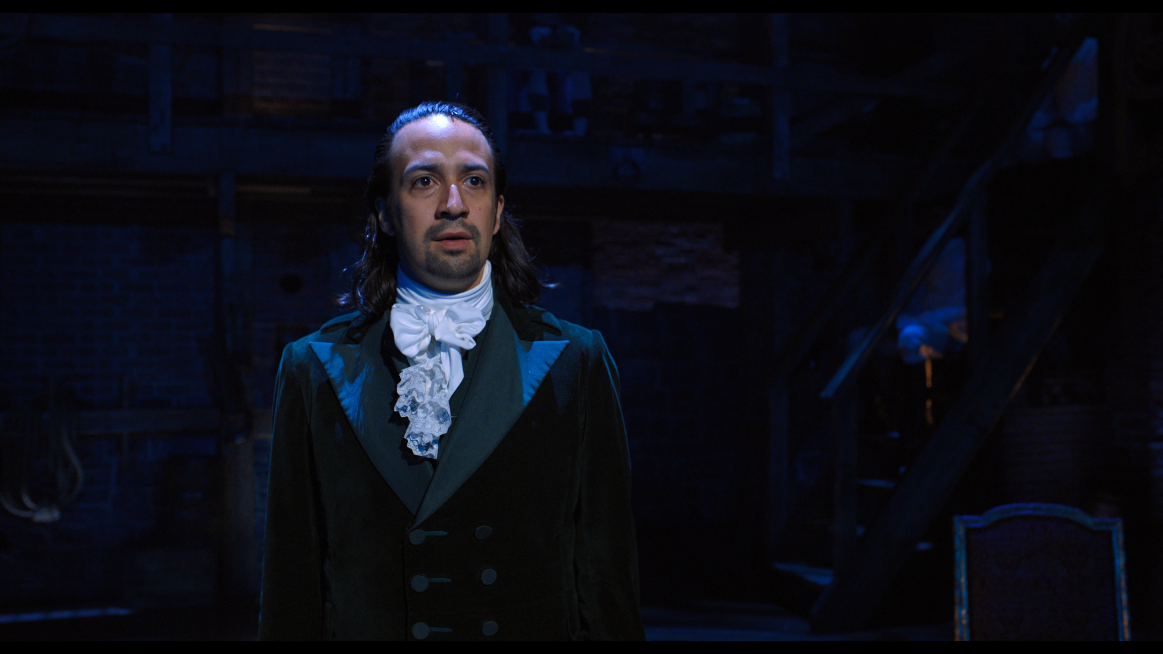 ART OF THE CUT with the editor of Hamilton 20