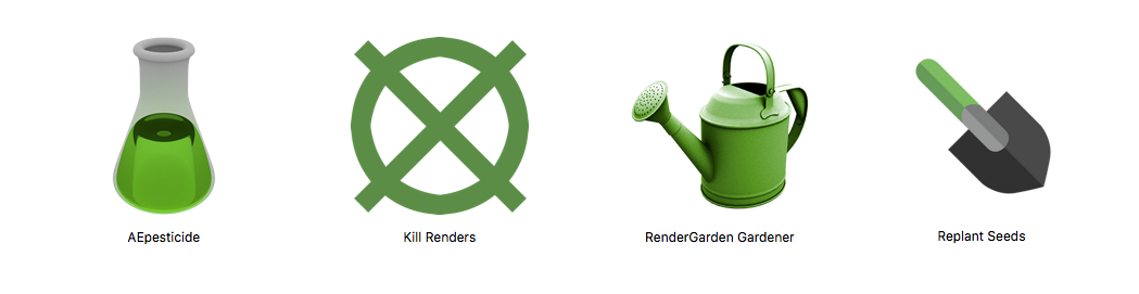 RenderGarden accelerates After Effects renders 3