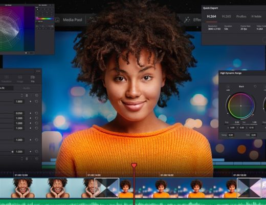 DaVinci Resolve 17 launches leaving the beta behind 4