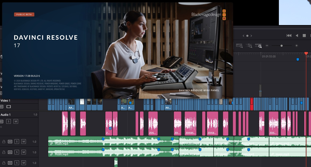 My Top Seven Features Of Davinci Resolve 17 For Craft Editors 17 1 For M1 Apple Silicon By Scott Simmons Provideo Coalition