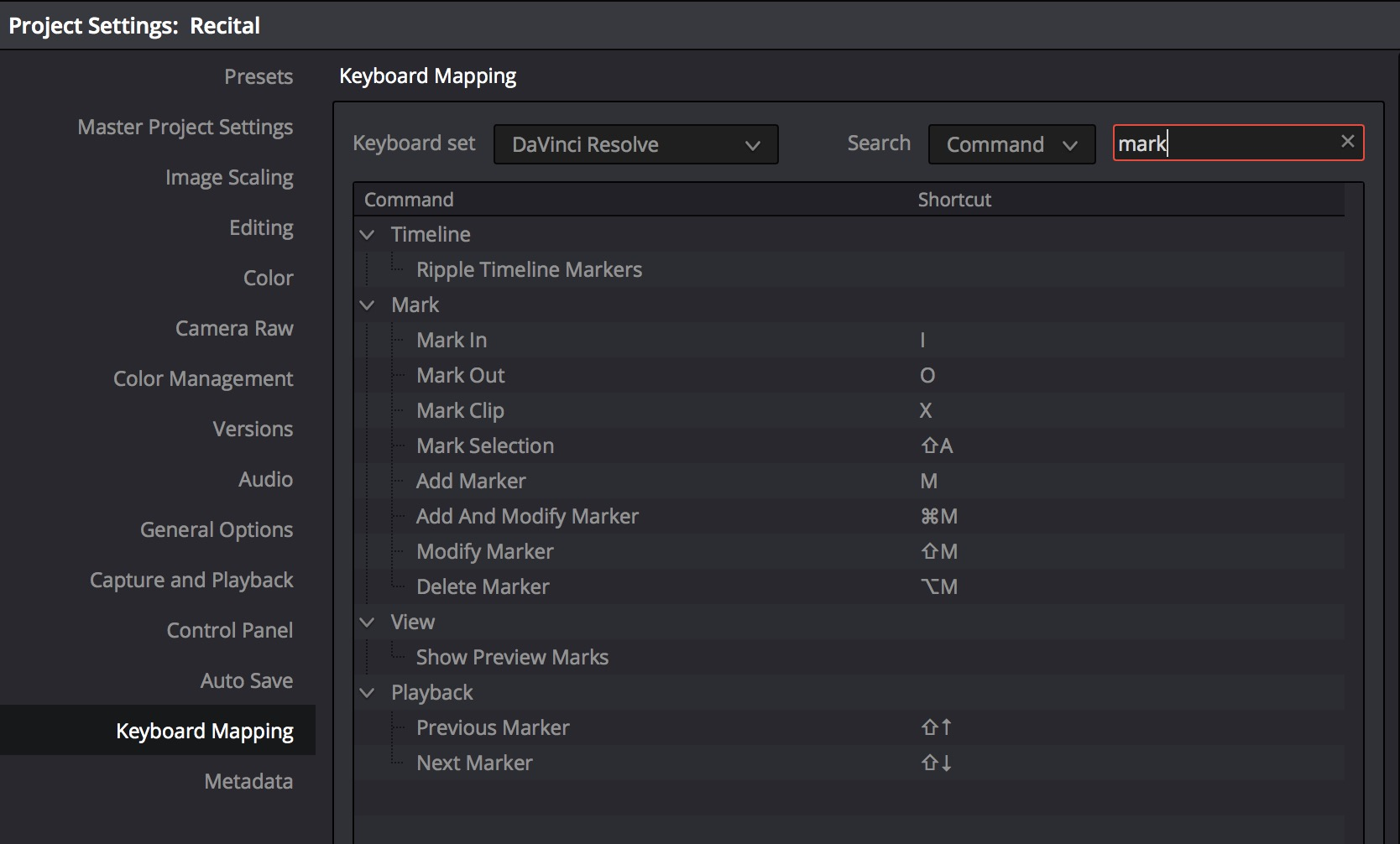 Have a copy of my FREE updated DaVinci Resolve 14 keyboard cheat-sheet 8