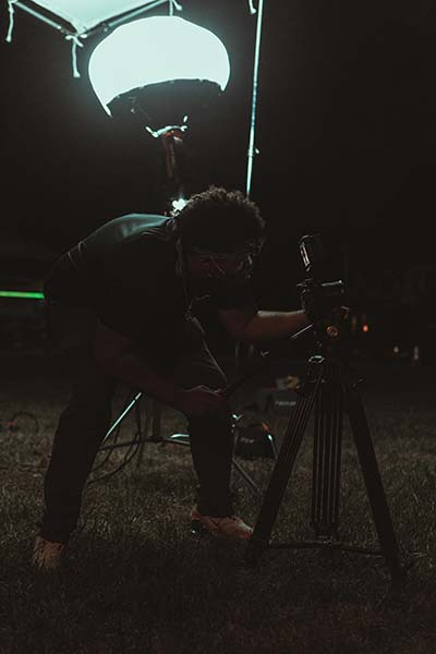 Lighting the Extremes: What Kind of Opportunities Does Aputure Enable for Productions? 3