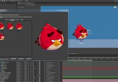 Rovio Animation simplifies complex animations