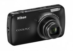 Is A New Era Of Camera Design Upon Us ?  Nikon Launches First Android Based Camera