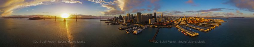 How to shoot and create aerial 360 panoramas - Part 1 2