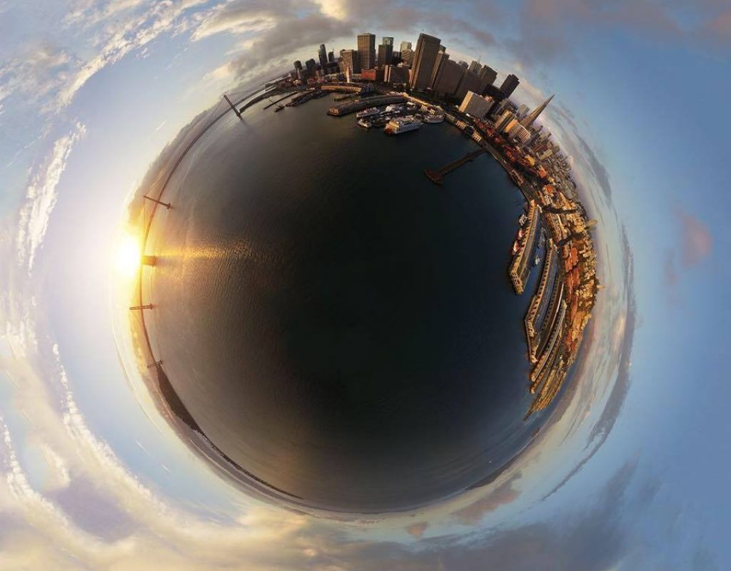 How to shoot and create aerial 360 panoramas - Part 1 1