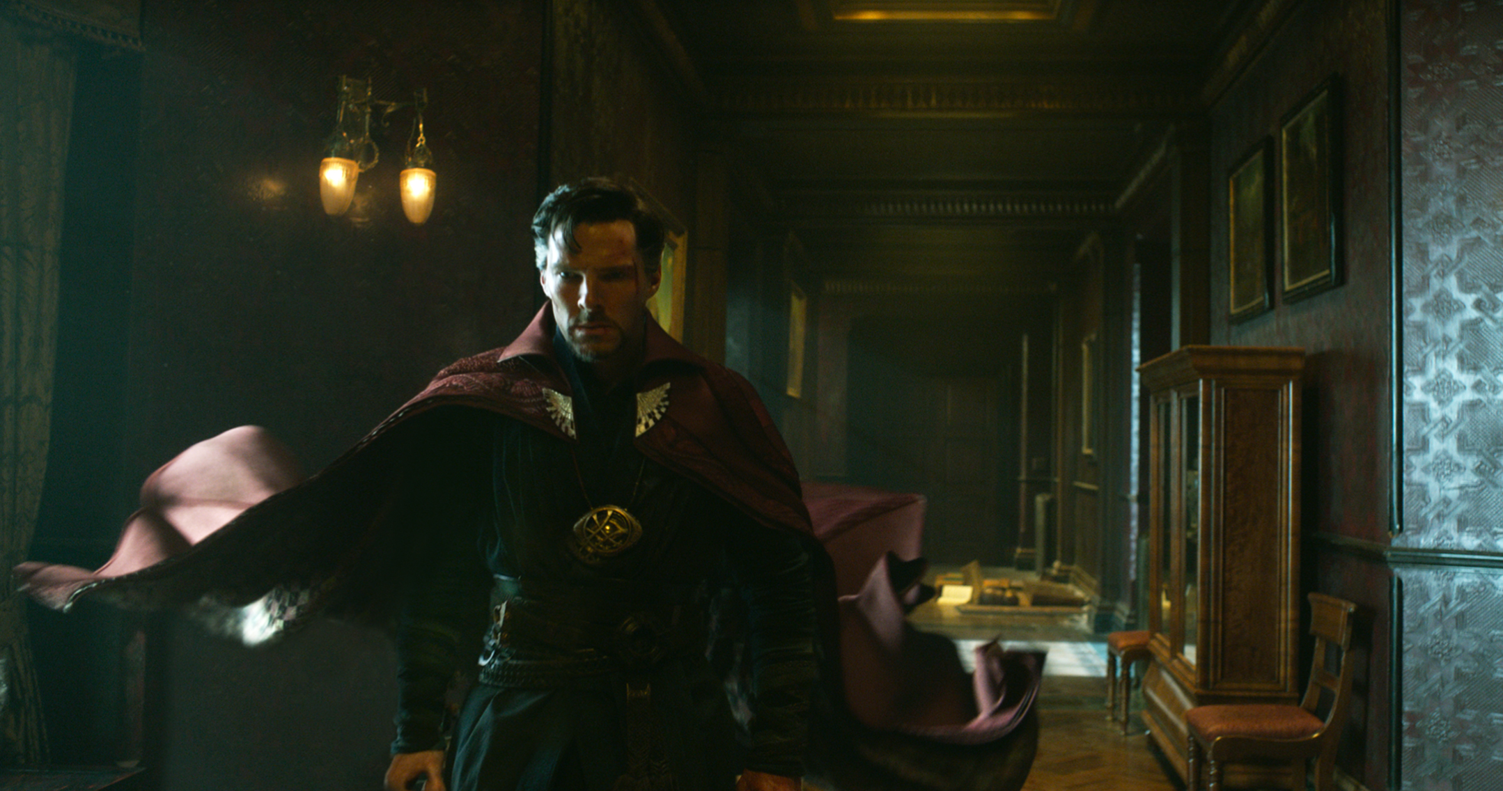 "ART OF THE CUT with the editors of ""DOCTOR STRANGE"""