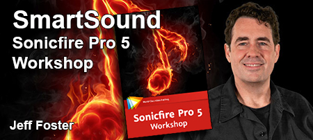 Using Premiere Pro & After Effects CS6 SmartSound Plug-Ins 8