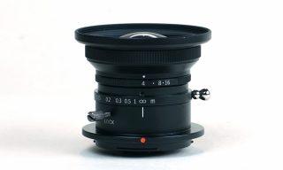 SLR Magic Announces 8mm F4 Micro 4/3 Lens For Aerials