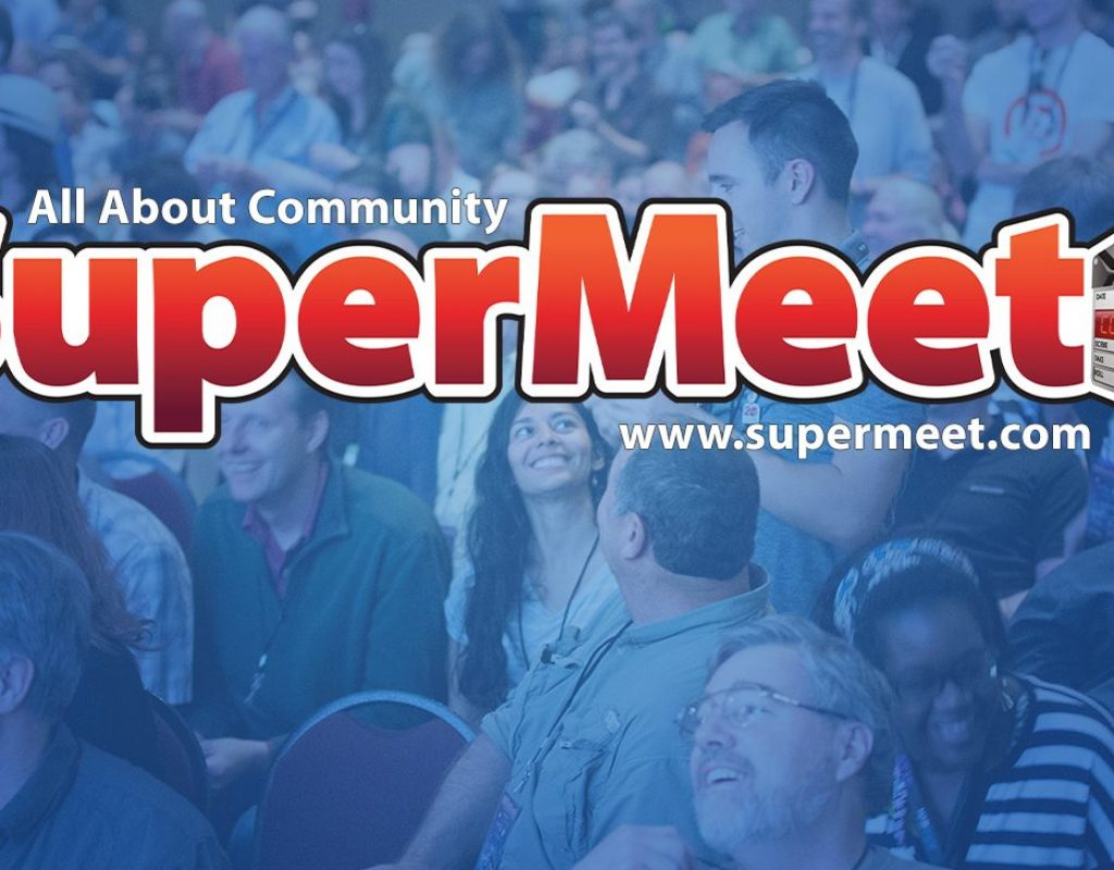The Supermeet returns to Boston this November 5