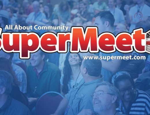 The Supermeet returns to Boston this November 20