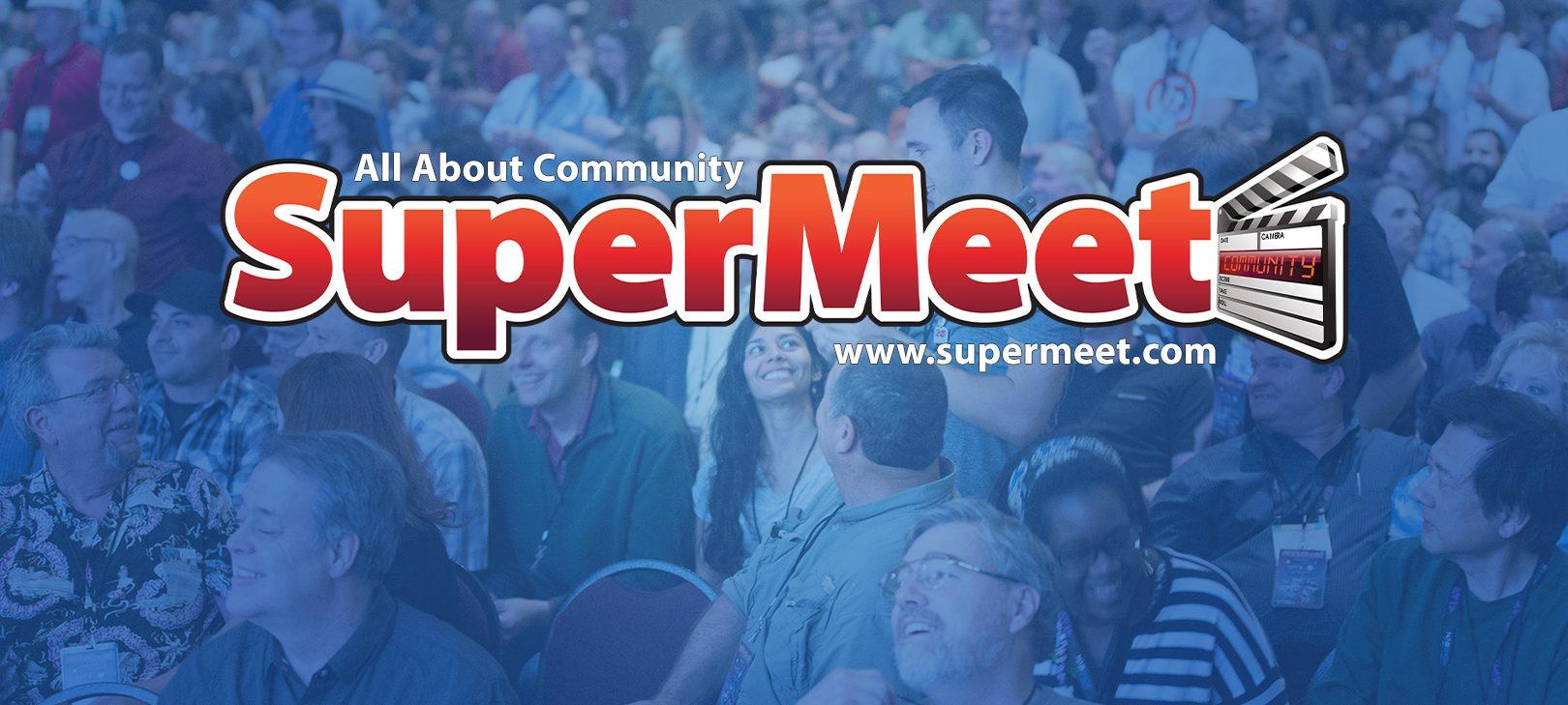The Supermeet returns to Boston this November