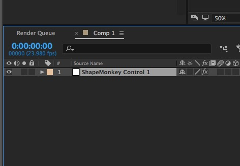 REVIEW - Shape Monkey by Kevin P  McAuliffe - ProVideo Coalition