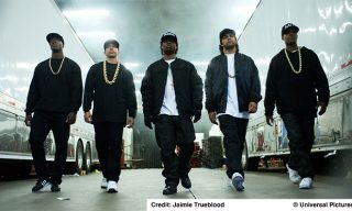 """ART OF THE CUT with """"Straight Outta Compton""""'s editor Billy Fox"""