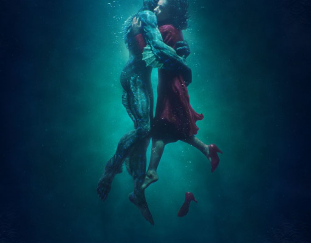 "ART OF THE CUT with Sidney Wolinsky, ACE on ""Shape of Water"" 1"