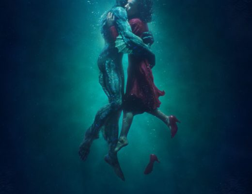 "ART OF THE CUT with Sidney Wolinsky, ACE on ""Shape of Water"" 2"