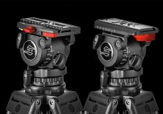Sachtler FSB 10: entry-level fluid head