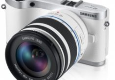 Samsung Launches New NX300