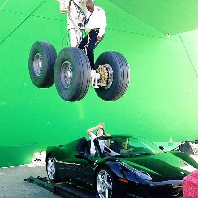 Scorpion VFX: a modern take on the VFX pipeline 3
