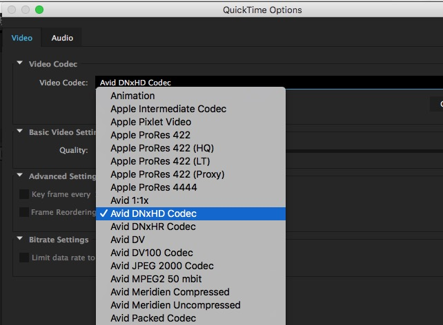Media Composer Editors: Read this before updating to AE CC 2017 7