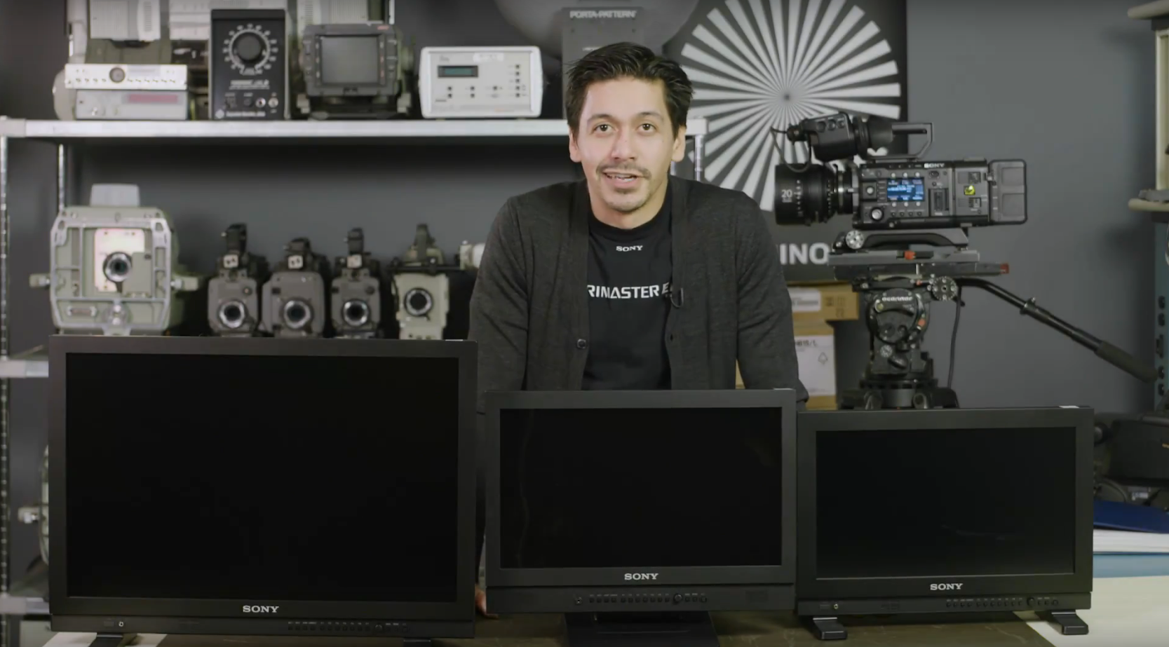 Tech Tips for LMD Monitors