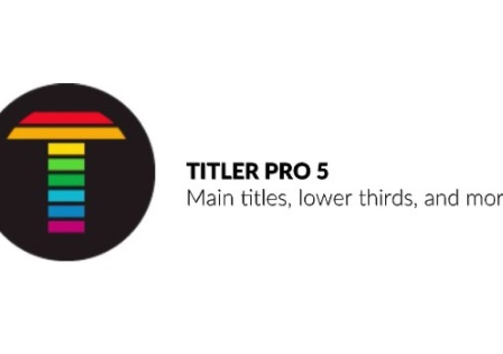 Review - Titler Pro 5 from NewBlueFX 27