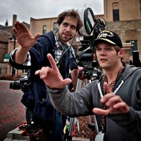 Filmmaker Friday featuring Kenneth Stachnik 3