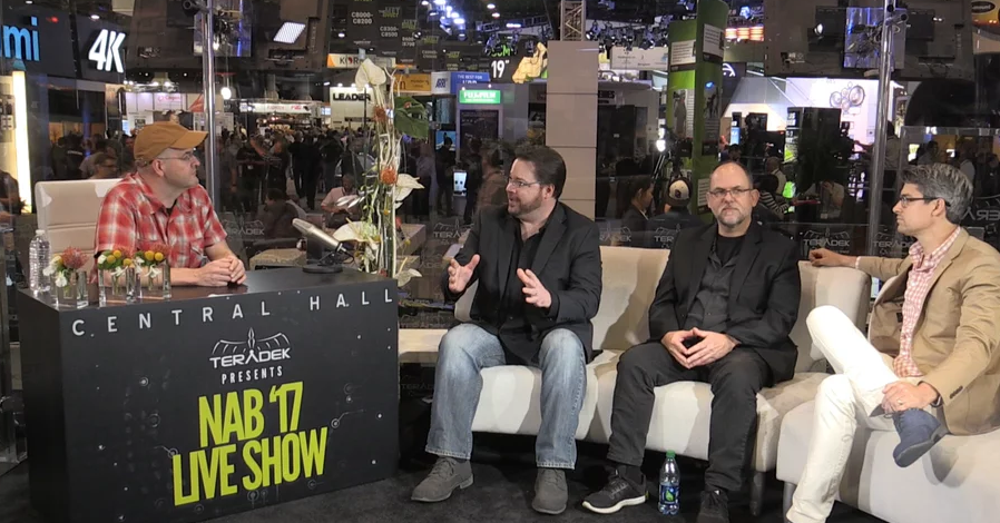(Almost) Everything You Need to Know About NAB 2017 7