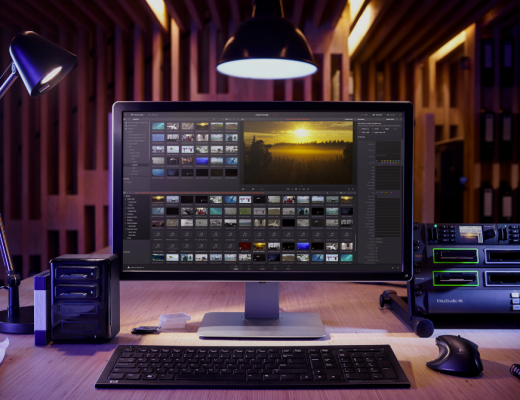 Switching from Final Cut Pro 7 to DaVinci Resolve Video