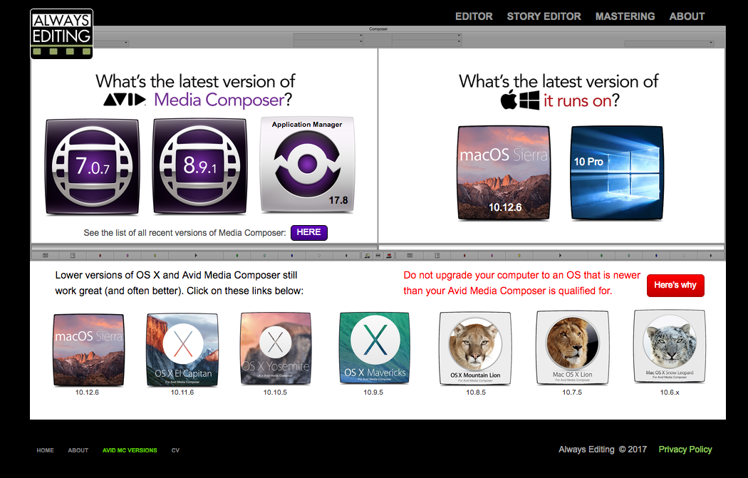 Five Things You Didn't Know You Need To Know About Media Composer 3