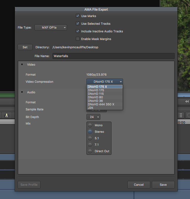 Five Things You Didn't Know You Need To Know About Media Composer 6
