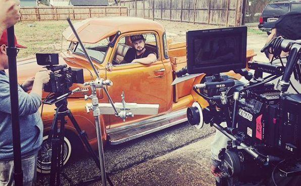 Filmmaker Friday featuring Filmmaker Orlando Briones 1