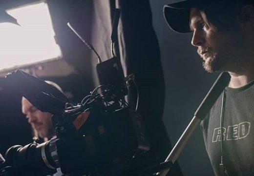 Filmtools Filmmaker Friday featuring Filmmaker Evan Zissimopulos 18