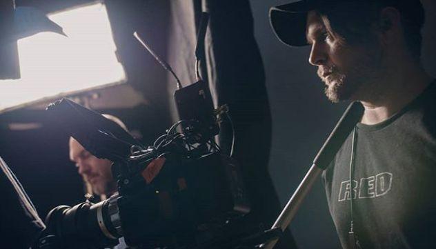 Filmtools Filmmaker Friday featuring Filmmaker Evan Zissimopulos 1