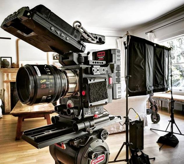 Filmtools Filmmaker Friday featuring Filmmaker Evan Zissimopulos 4