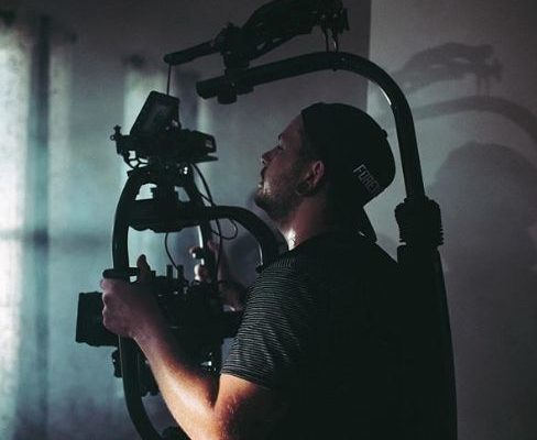 Filmmaker Friday featuring Filmmaker Justin Jones 12