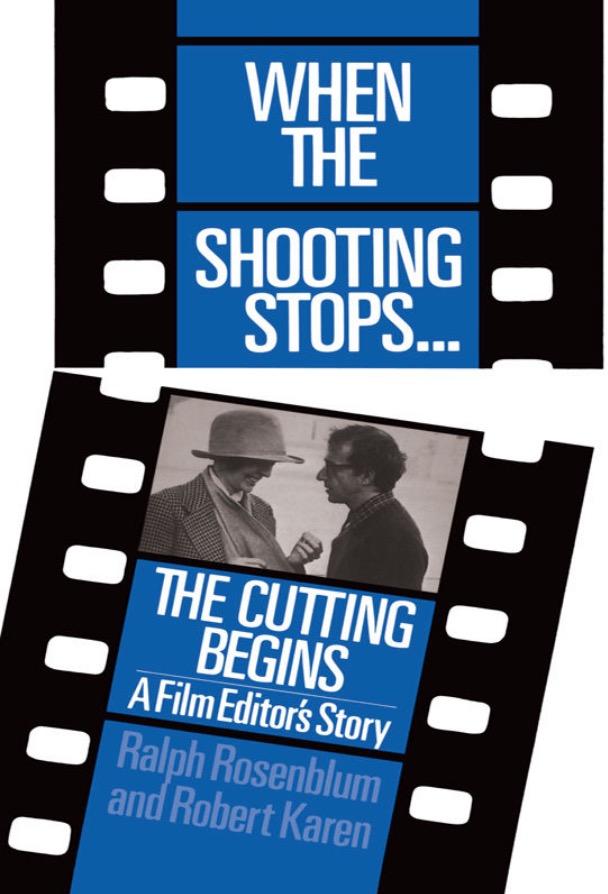 ART OF THE CUT with Oscar-nominated, Tariq Anwar 16
