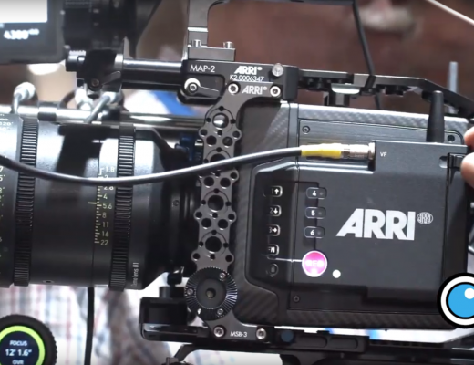 NAB 2019: ARRI ALEXA MINI LF: A FIRST LOOK